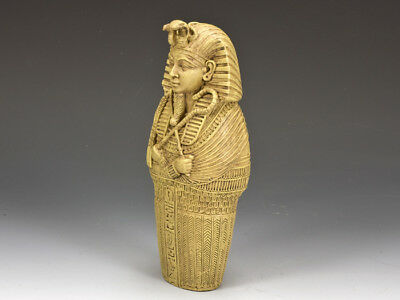 KING AND COUNTRY ANCIENT EGYPT The Mummy's Statue AE47 AE047