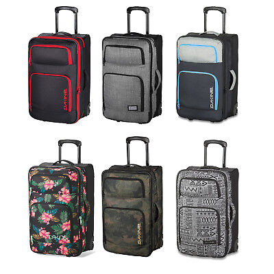 Dakine Over Under 49-67 LITRE Suitcase reisetrolley Trolley Wheeled Bags