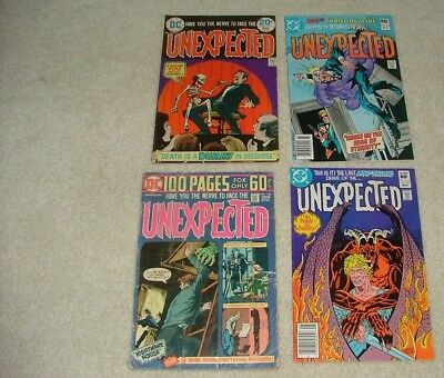Assorted Horror & Mystery 14 Comic Lot