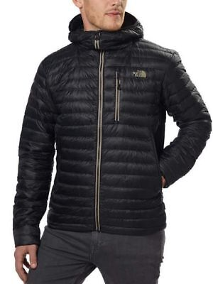 *SALE!* The North Face Men's Puff Low Pro Hybrid Hooded Jacket *MSRP* $280