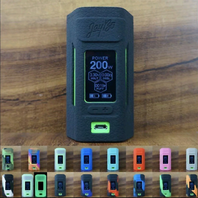 Protective Case for Wismec Reuleaux RX2 20700 200W TC  Cover Modshield Sleave