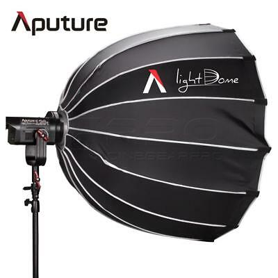 Aputure Light Dome Soft Box for COB 120d/t 300d LED Light Bowens Mount UK