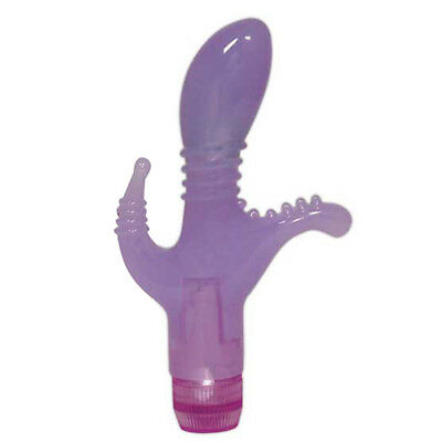You2Toys - Vibrateur Tarzan - 3-Point Vibrator