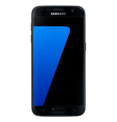 "Samsung Galaxy S7 Smartphone 5,1"" Touch-Display, 32GB, 12MP Kamera, Android OS"