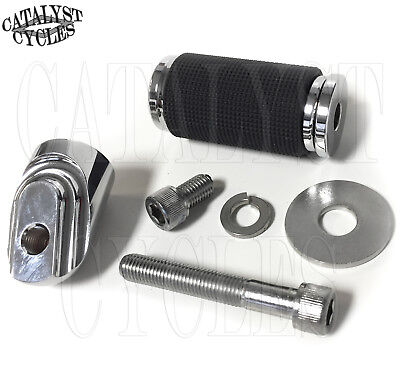 Kickstand Extension for Harley Kickstand fits Dyna Jiffy Stand from 1991-17