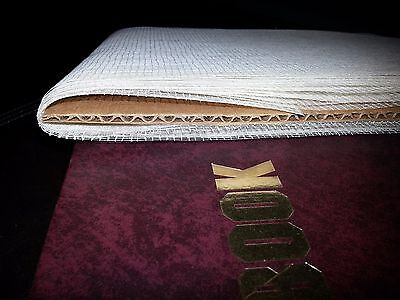 """10 feet of Archival Bookbinding Super --reinforcing mesh cotton 120"""" x 9"""""""