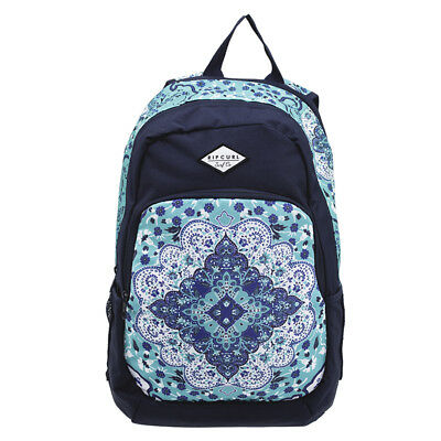 Rip Curl Ozone Mixed Up Backpack in Green