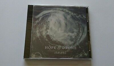 Hope Drone-Cloak Of Ash(CD)Krallice The Great Old Ones Ghost Bath Panopticon