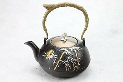 Mimi and kettle kettle teapot fashionable direct flame IH correspondence 1.2L
