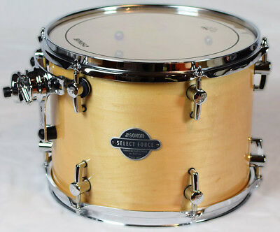 "Sonor Select Force Tom Tom SEF 11 1209 TT Maple 12"" x 09"""