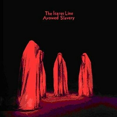 Avowed Slavery - ICARUS LINE THE [LP]