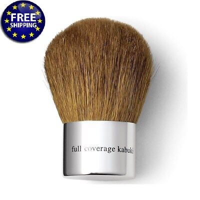 BARE MINERALS Full Coverage KABUKI Brush - Full Size - FREE POST TO EUROPE -