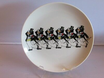 Papel THE CHORUS LINE PENGUINS Plate