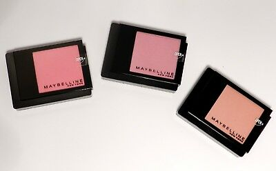 Maybelline Face Studio Master Face Blush - Choose your shades