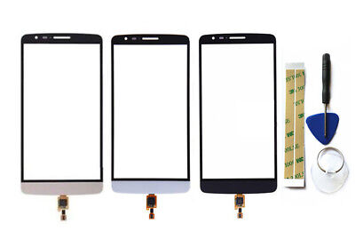 Replacement Part Touch Screen Digitizer Glass For LG G3 Stylus D690