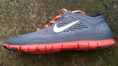 Nike Free 5.0 trainers only worn once size 8