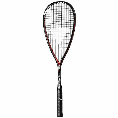 *NEW* TECNIFIBRE CARBOFLEX 125S squash racquet - El Shorbagy -Authorized  Dealer