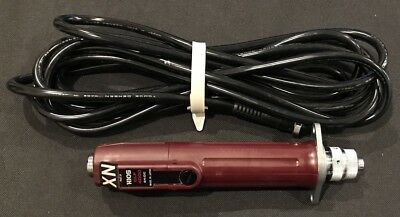 Hios CLF-4000 XN Electric Screwdriver For Use With Robot 0.1 - 0.35 N.m