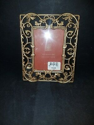 JENNIFER MOORE IRON Works Collection 3.5x5 Frame - $8.00 | PicClick