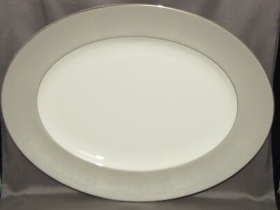Stardust, Serving Platter, New More Available Waterford Monique Lhuillier