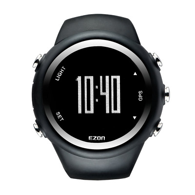 EZON T031 GPS Sports Watch for Men and Women Outdoor Leisure Running Digital Wri