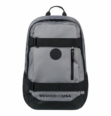 DC Shoes™ Clocked 18L - Medium Backpack - Mochila Mediana - Hombre - ONE SIZE