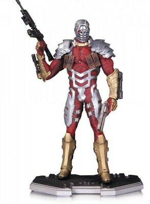 DC Comics Icons figurine Deadshot 11 13/16in edition numbered statue 336152