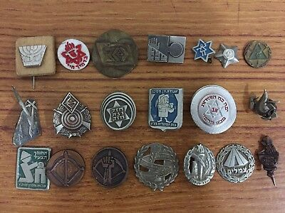 20 Vintage Symbols From the Holy Land