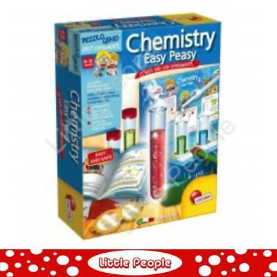 My First Chemistry Set Age 8 - 12