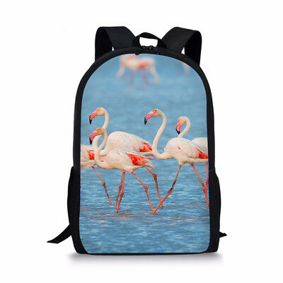 a301c7903d Animal Backpack Student School Girls Boys Rucksack Outdoor Sports Daypack  Bags