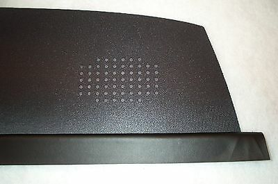1962-1963 OLDSMOBILE 98 2Door Hardtop MESH PACKAGE TRAY w/SPKR Colors Avail 62-3