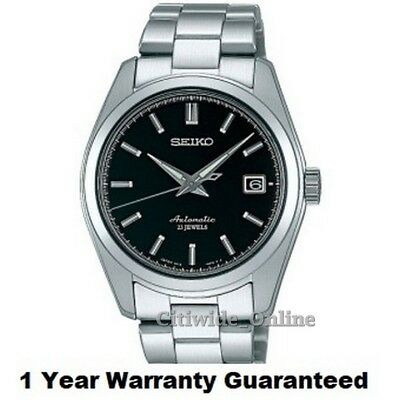 SEIKO SARB033 MECHANICAL Stainless steel Automatic Men's Watch *EU TAX FREE FBA