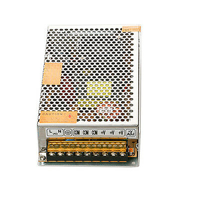 EG_ Universal 12V 24-360W 2/5/10/20/30A Switching Power Supply Driver for LED St
