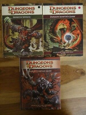 D&D 4e - NEW unused Condition (D&D 4 Edition TSR)