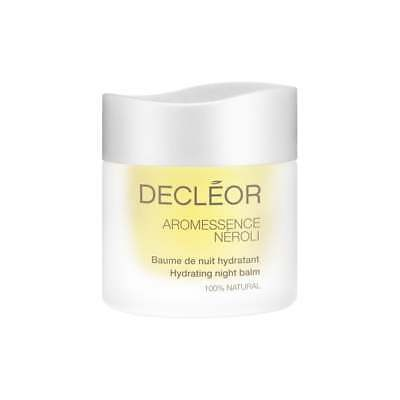Decleor Aromessence Neroli Hydrating Night Balm 15ml for Her, NEW + BOXED