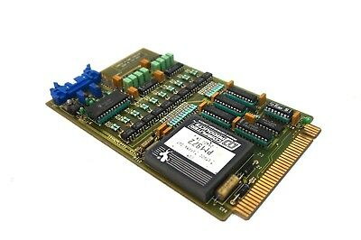 Used Centralp Automatismes 100093-0/H Pc Board 8468043