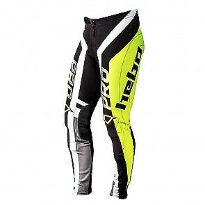 New 2018 Adult Hebo Race Pro 18 Trial Pants Lime S M L XL XXL Trials Trousers