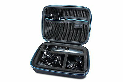 Supremery Philips QG3398/15 Multigroom-Set Tasche Case Hülle Etui