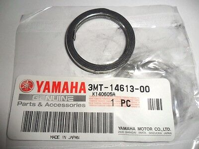 Yamaha Chappy Lb 50 80 Fs1 Rd Dt 50 Joint De Tube Echappement Origine 3Mt1461300