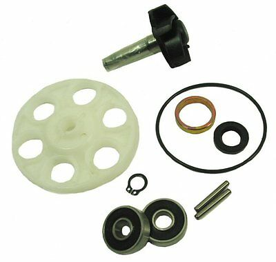 SSP-G Minarelli Style Water Pump Repair Kit
