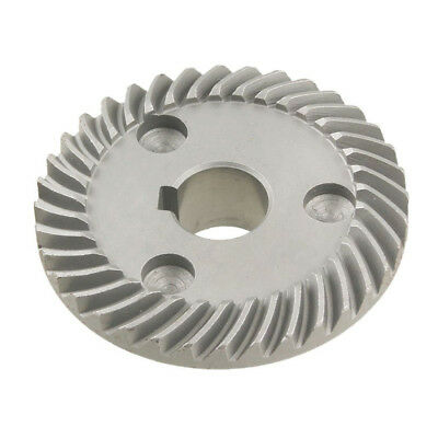 2 Pcs Replacement Spiral Bevel Gear for Makita 9553 Angle Grinder F5T2