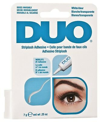 Duo — Colle à faux-cils invisible