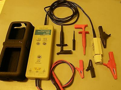Tektronix P5205 High Voltage Differential Probe tested (With accessories)