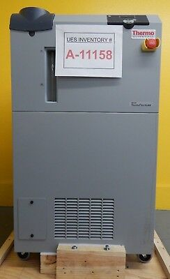 Neslab ThermoFlex 10,000 Thermo Fisher 163172030000002 Chiller Tested As-Is