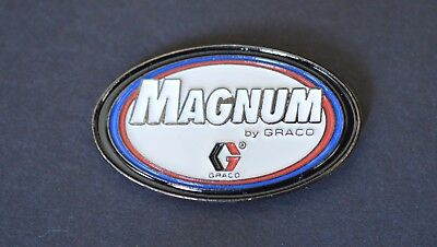 Home Depot  Magnum by Graco Vendor Pin