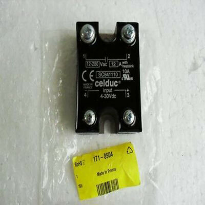1PC Brand New celduc solid state relay SC841110