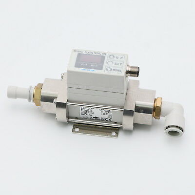 SMC  PF2W720T-F04-67 Flow Switch