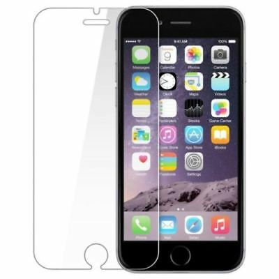 100% Genuine For Apple iPhone 6/6s Tempered Glass Screen Protector Pack Of 5