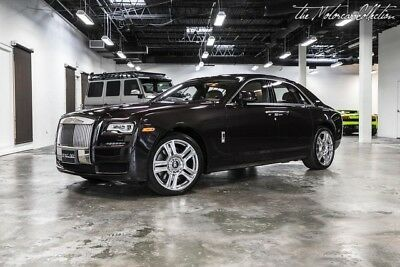 2015 Rolls-Royce Other Ghost Series II JUST ARRIVED READY FOR DELIVERY! SPECIAL ORDER! 7K MILES! 1-OWNER CLEAN CARFAX