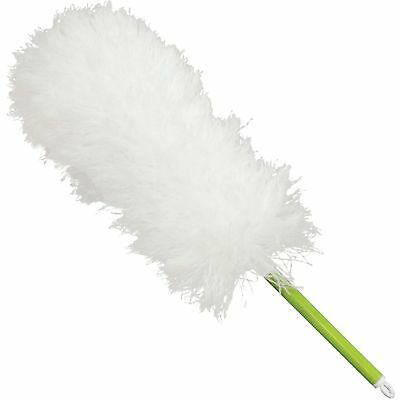 Impact Products Microfiber Hand Duster 12/CT Green/Yellow 3147CT